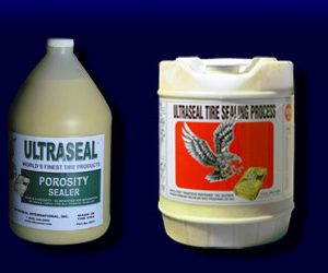 Cool Seal Porosity Sealer