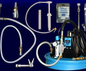 Pumps, Tools and Accessories